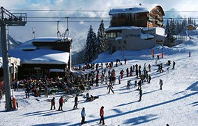 skilift frankrijk