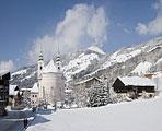 Busreis naar Brixen im Thale
