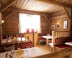 Hotel Belvedere Ried im Oberintntall