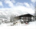 Hotel Bichlinger wintersport