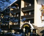 appartementen Regina wintersport