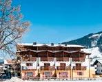 Gletscherpanorama hotel