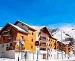 hotel les deux alpes