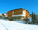 Hotel Serfaus piste