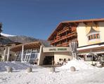 Hotel Ried Im Oberinntal
