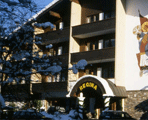 appartementen Regina wintersport